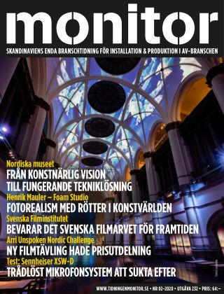 Monitor 2020-03-03