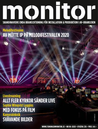 Monitor 2020-08-14