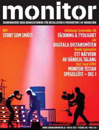 Monitor 2021-07-06
