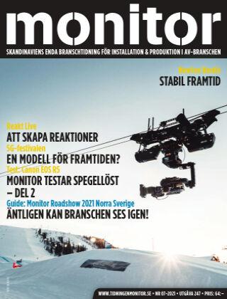 Monitor 2021-09-07