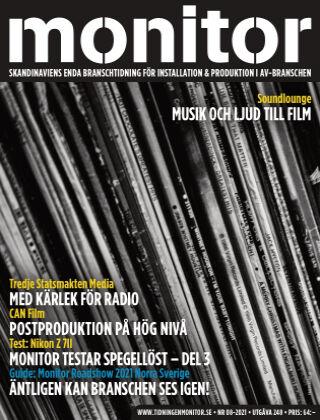 Monitor 2021-10-05