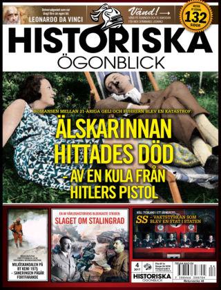 Historiska Ögonblick 2017-10-03