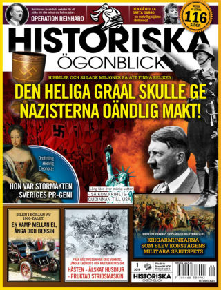 Historiska Ögonblick 2018-01-09