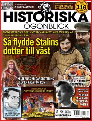 Historiska Ögonblick 2018-04-10