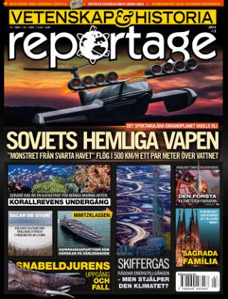 AoV Reportage (Inga nya utgåvor) 2014-07-01