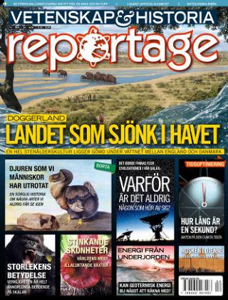 AoV Reportage (Inga nya utgåvor) 2014-10-14