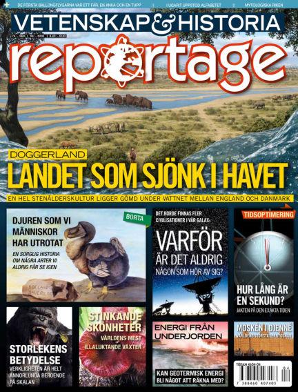 AoV Reportage (Inga nya utgåvor) October 14, 2014 00:00