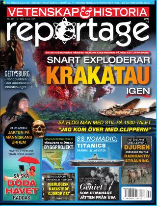 AoV Reportage (Inga nya utgåvor) 2015-06-17