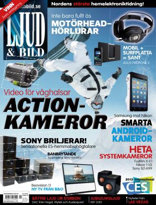 Ljud & Bild 2013-01-26