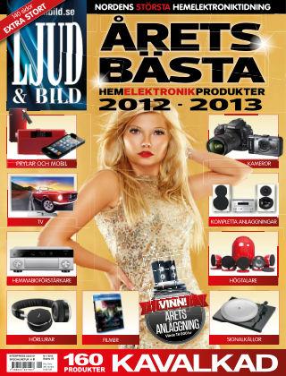 Ljud & Bild 2012-12-28