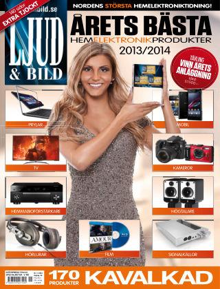 Ljud & Bild 2013-11-05