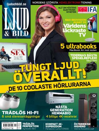 Ljud & Bild 2014-10-07