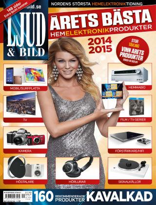 Ljud & Bild 2014-11-04