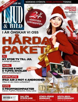 Ljud & Bild 2014-12-10