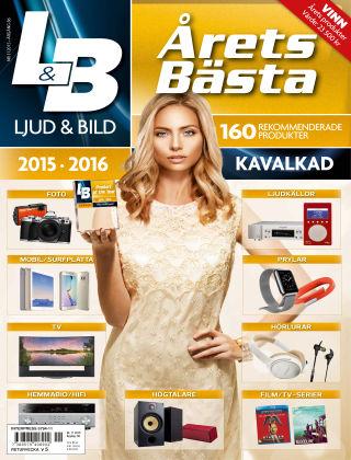 Ljud & Bild 2015-11-06