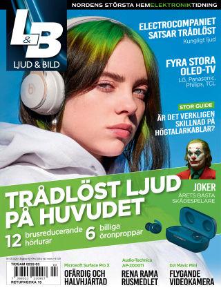 Ljud & Bild 2020-03-10