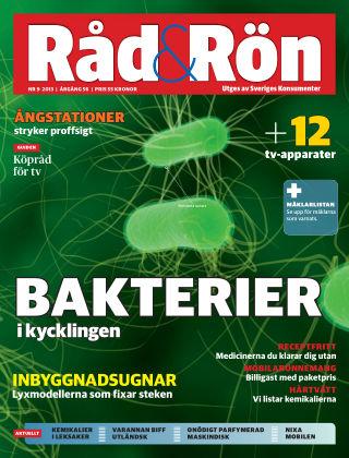 Råd & Rön 2013-10-29