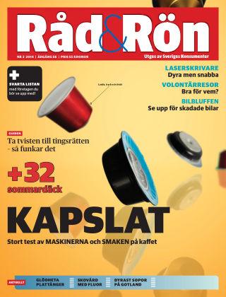 Råd & Rön 2014-03-04