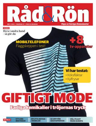 Råd & Rön 2014-10-27