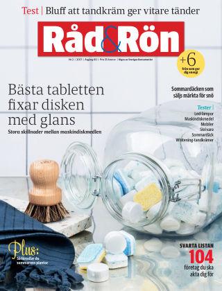 Råd & Rön 2017-02-28