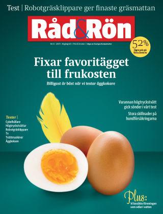 Råd & Rön 2017-04-04