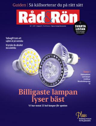 Råd & Rön 2017-08-29