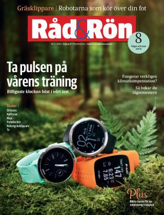 Råd & Rön 2019-04-02