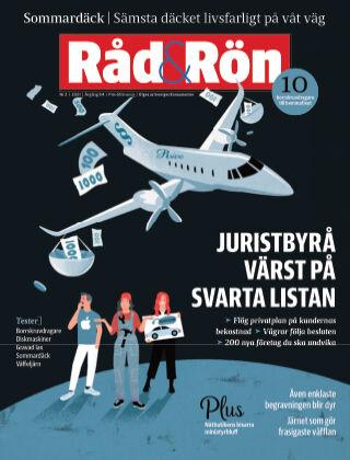 Råd & Rön 2021-03-04