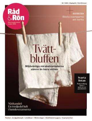 Råd & Rön 2021-09-02