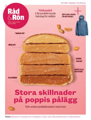 Råd & Rön 2021-09-30