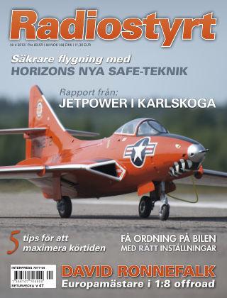 Radiostyrt (Inga nya utgåvor) 2013-10-01