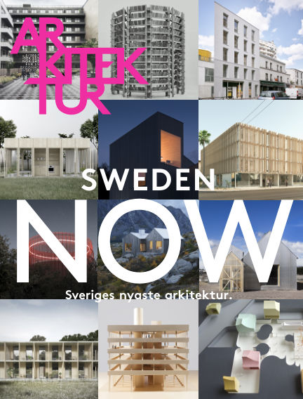 Arkitektur (Inga nya utgåvor) February 03, 2017 00:00
