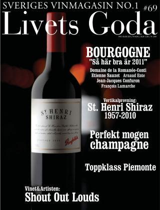 Livets Goda 2013-02-04