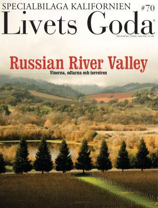 Livets Goda 2013-03-03