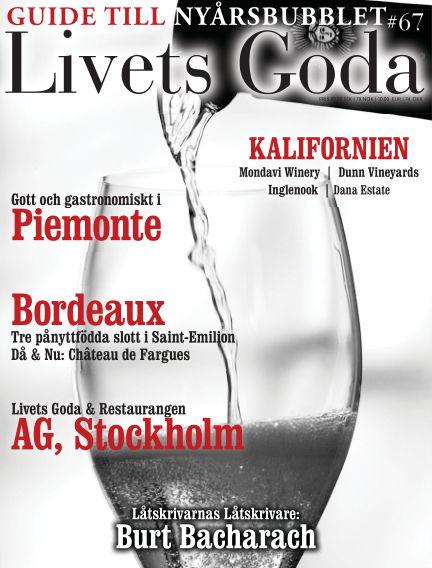 Livets Goda December 11, 2012 00:00