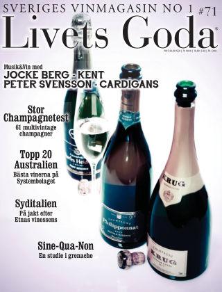 Livets Goda 2013-04-02