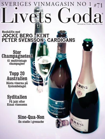Livets Goda April 02, 2013 00:00