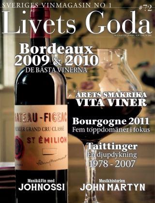 Livets Goda 2013-05-30
