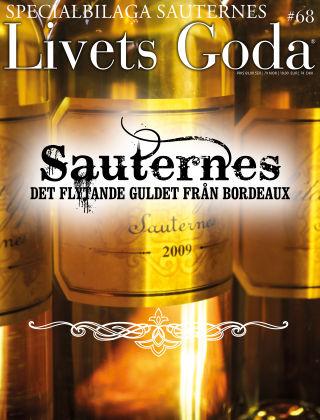 Livets Goda 2012-12-21