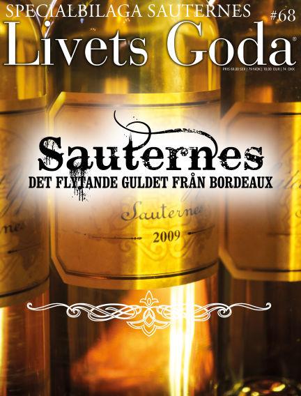 Livets Goda December 21, 2012 00:00