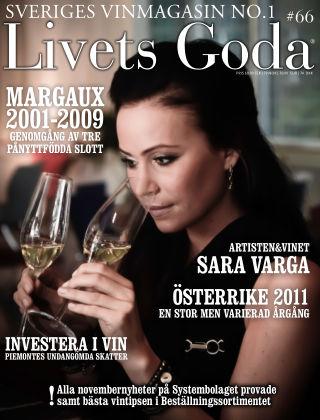 Livets Goda 2012-10-23