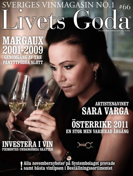 Livets Goda October 23, 2012 00:00