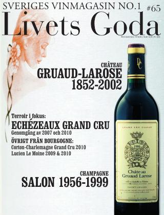 Livets Goda 2012-09-11