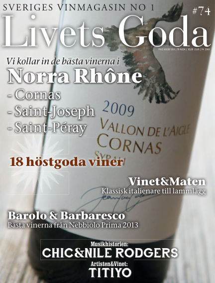 Livets Goda September 11, 2013 00:00