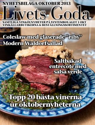 Livets Goda 2013-09-26