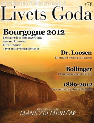 Livets Goda 2014-02-12
