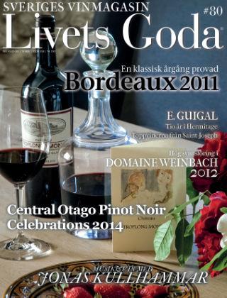 Livets Goda 2014-04-03