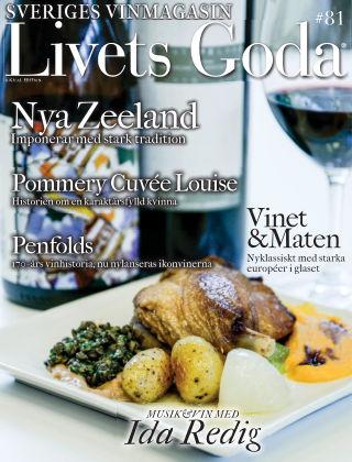 Livets Goda 2014-06-03