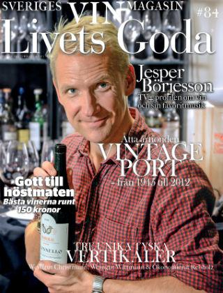 Livets Goda 2014-10-07