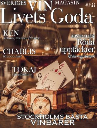 Livets Goda 2015-02-17